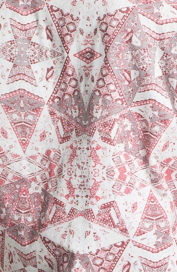 Alternate Image 3  - Sanctuary Quilt Print Jacket