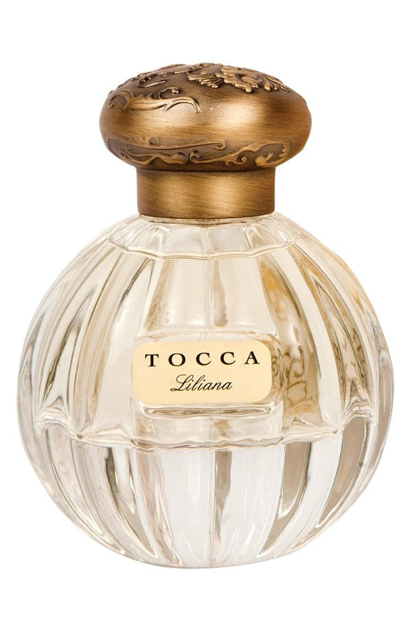 Alternate Image 1 Selected - TOCCA 'Liliana' Eau de Parfum