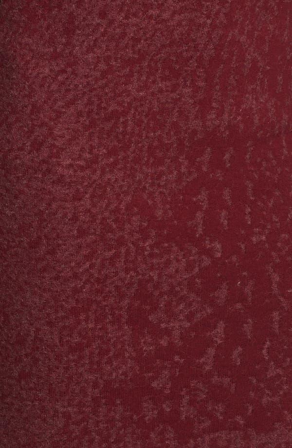Alternate Image 3  - Eileen Fisher Shadow Felted Merino Blend Skirt (Regular & Petite)