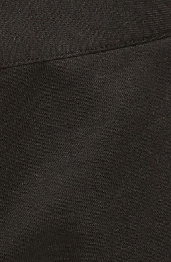 Alternate Image 3  - Tildon Mini Shorts