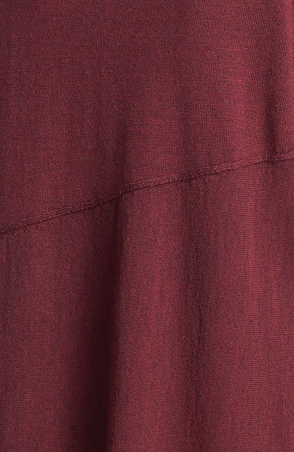Alternate Image 4  - Eileen Fisher Fine Merino Wool Cardigan