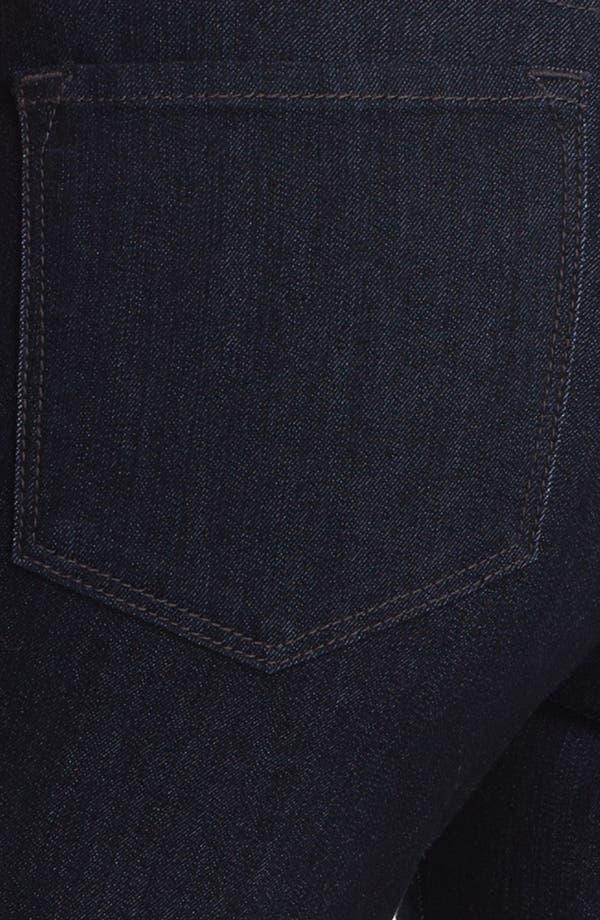 Alternate Image 3  - NYDJ 'Suzy' Embellished Crop Jeans (Plus Size)