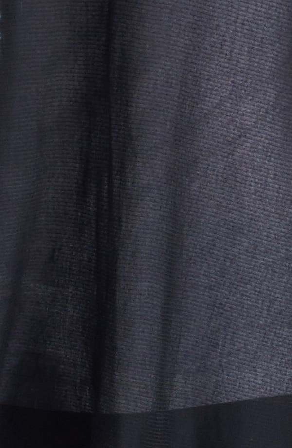 Alternate Image 4  - HELMUT Helmut Lang 'Voltage Rib' High/Low Cardigan