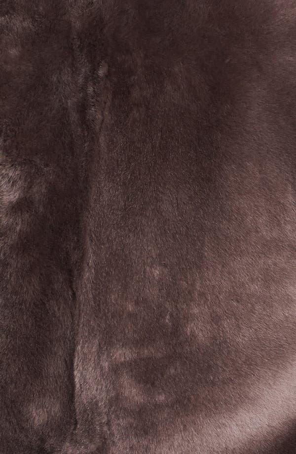 Alternate Image 3  - MARC BY MARC JACOBS 'Hudson' Genuine Shearling Vest