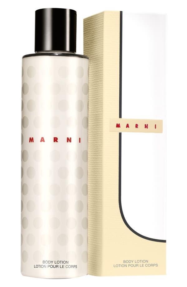 Main Image - Marni Body Lotion