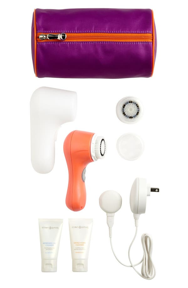 Main Image - CLARISONIC® 'Mia 2 - Persimmon' Sonic Skin Cleansing System (Nordstrom Exclusive) ($209 Value)