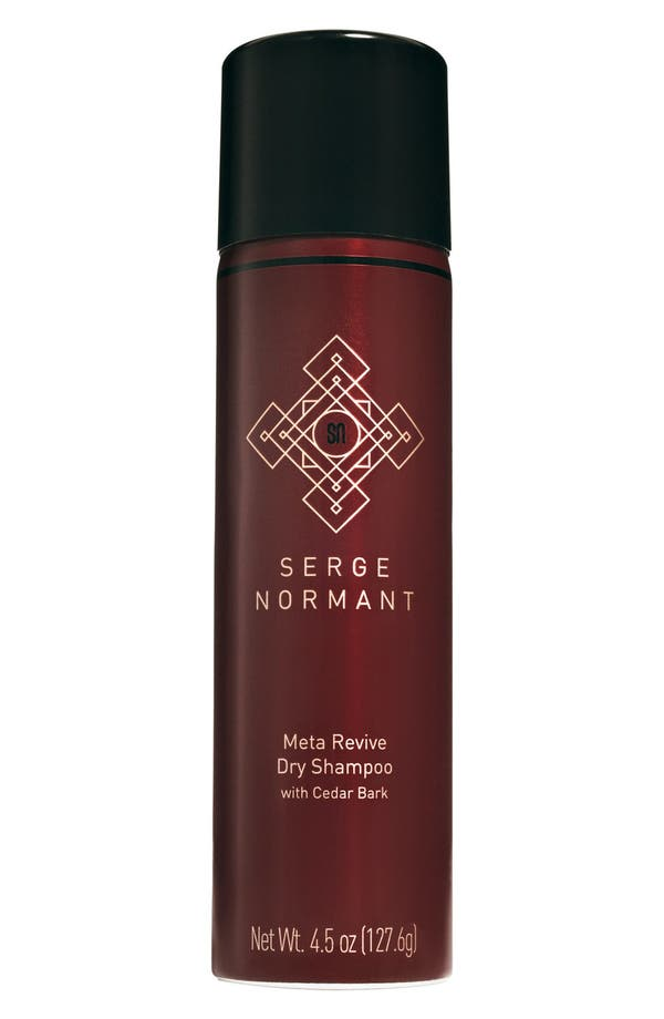 Alternate Image 1 Selected - Serge Normant 'Meta Revive' Dry Shampoo