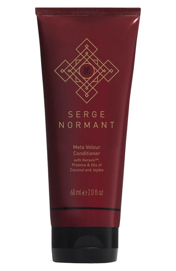 Alternate Image 1 Selected - Serge Normant 'Meta Velour' Mini Conditioner