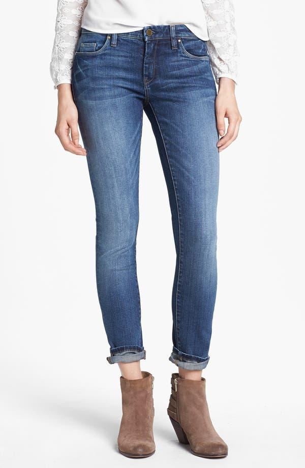 Main Image - BLANKNYC Skinny Jeans