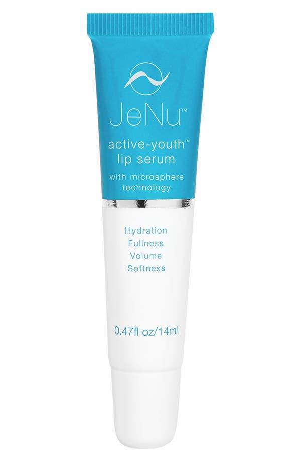 Alternate Image 1 Selected - JeNu 'Active-Youth' Lip Serum