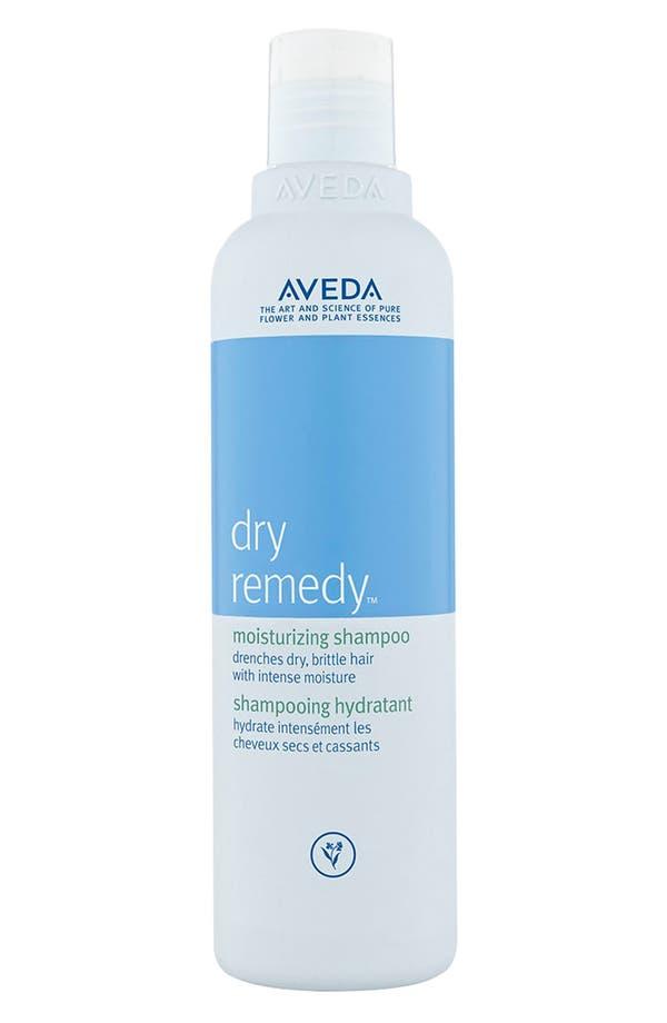 Main Image - Aveda dry remedy™ Moisturizing Shampoo