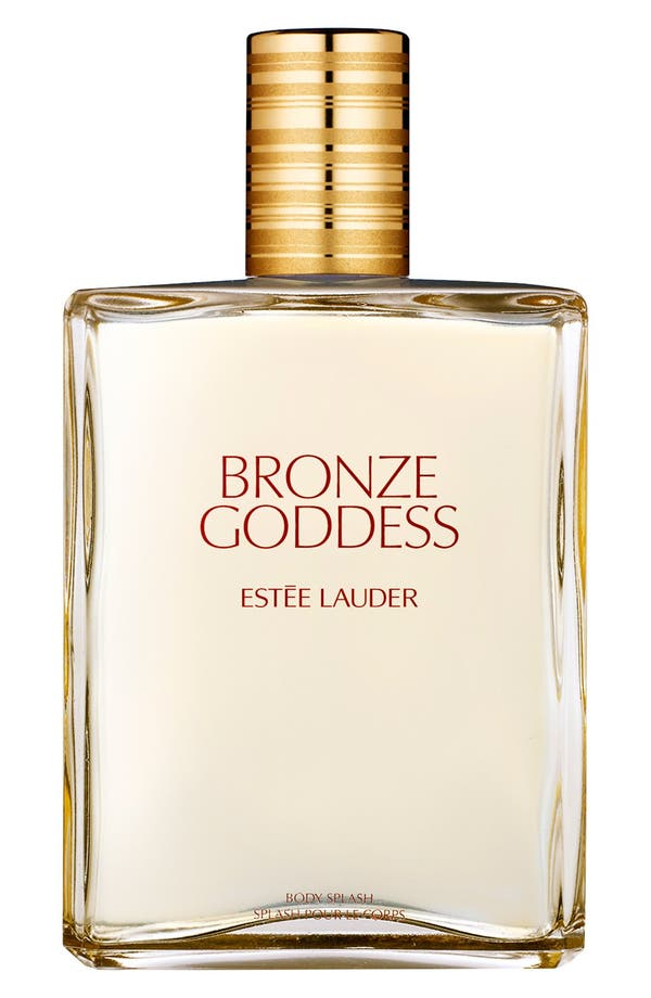 Est 233 E Lauder Bronze Goddess Body Splash Limited Edition