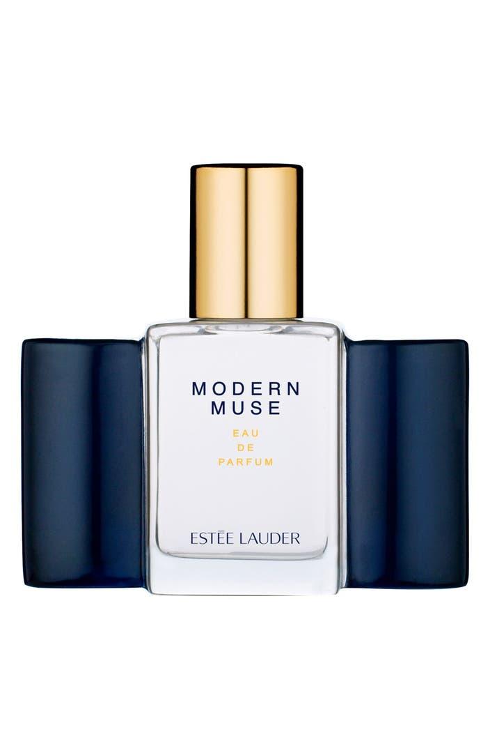 est e lauder 39 modern muse 39 bow eau de parfum spray limited edition nordstrom. Black Bedroom Furniture Sets. Home Design Ideas