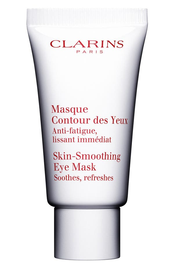 Main Image - Clarins Skin-Smoothing Eye Mask