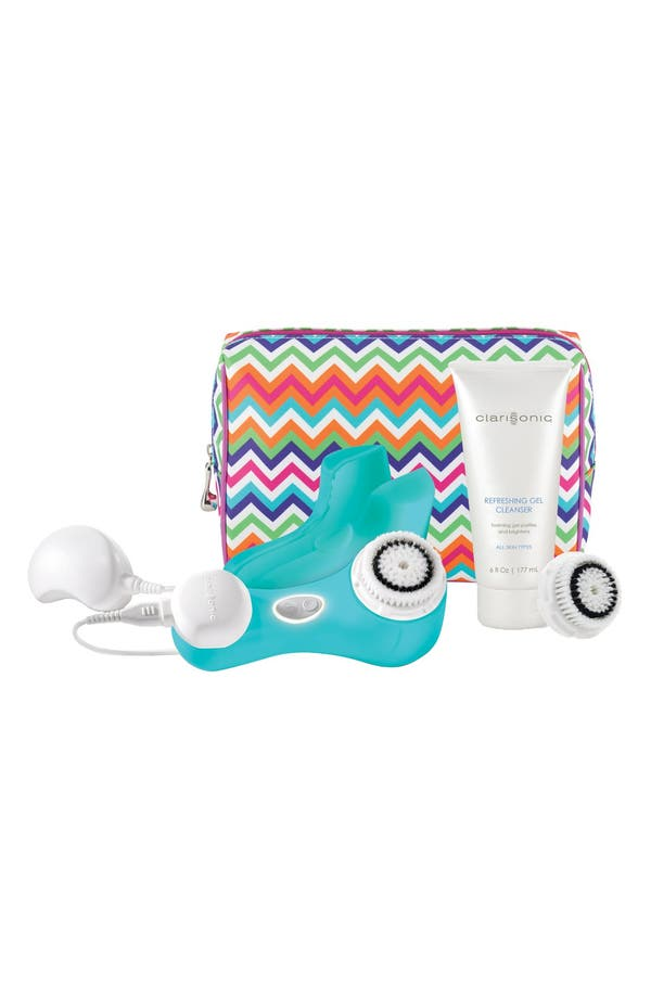 Alternate Image 1 Selected - CLARISONIC 'Mia 2' Sonic Skin Cleansing System ($221 Value)
