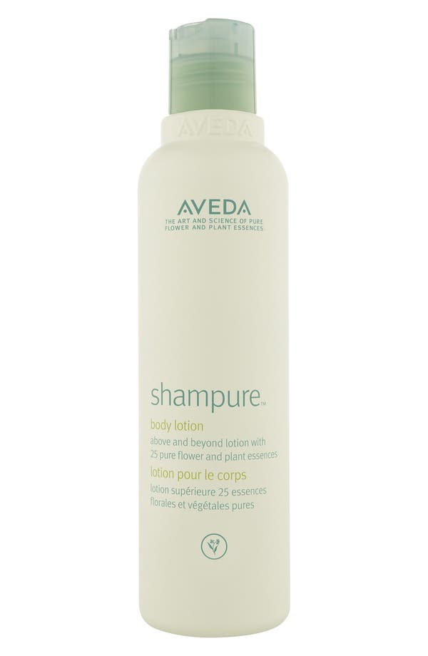 Shampure<sup>™</sup> Body Lotion,                             Main thumbnail 1, color,                             No Color