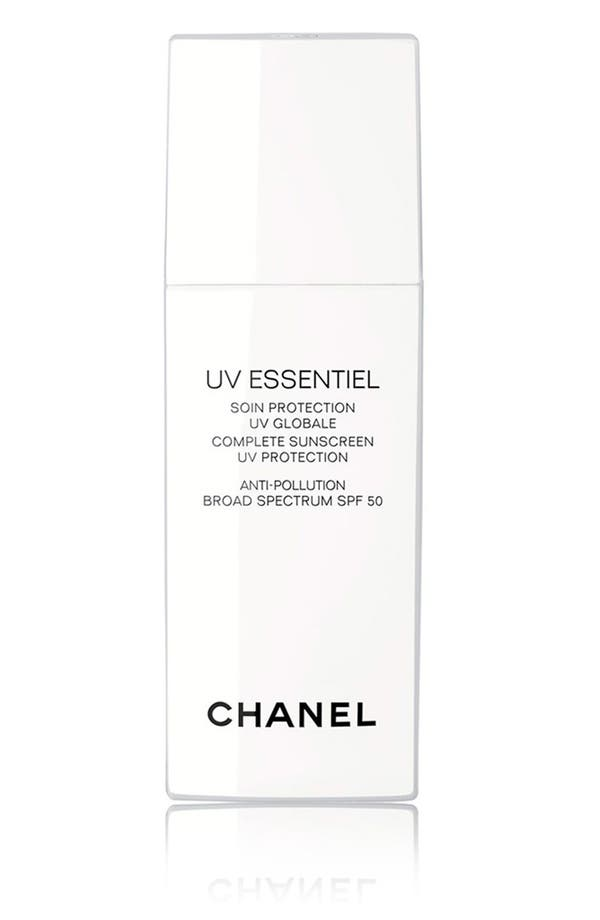 Main Image - CHANEL UV ESSENTIEL 