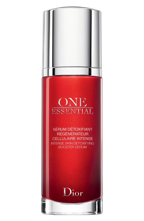 Alternate Image 1 Selected - Dior 'One Essential' Intense Skin Detoxifying Booster Serum