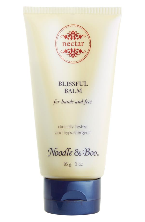 Alternate Image 1 Selected - Noodle & Boo nectar - Blissful Balm
