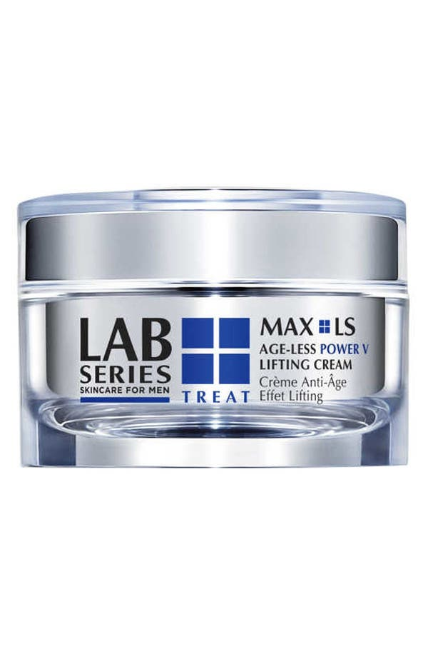 Alternate Image 1 Selected - Lab Series Skincare for Men MAX LS Age-Less Power V Lifting Cream