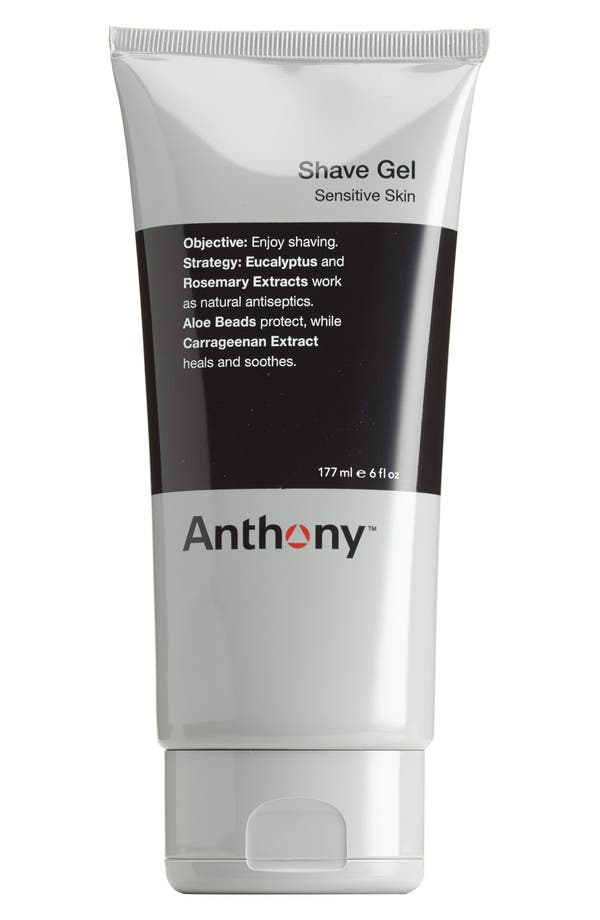 Alternate Image 1 Selected - Anthony™ Shave Gel