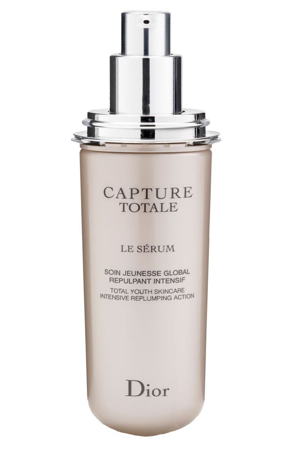 Alternate Image 1 Selected - Dior 'Capture Totale' Le Serum Refill (1.7 oz.)