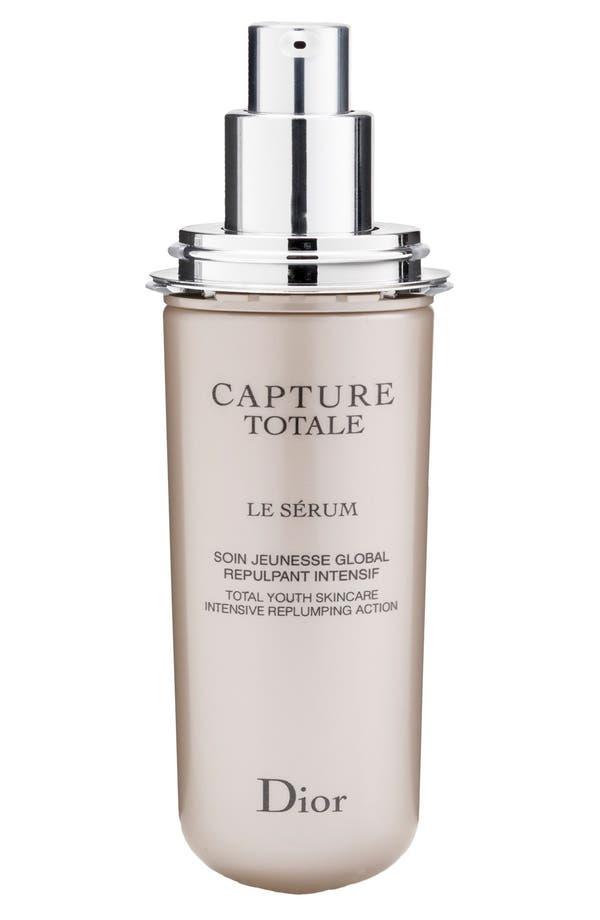 'Capture Totale' Le Serum Refill,                         Main,                         color, No Color