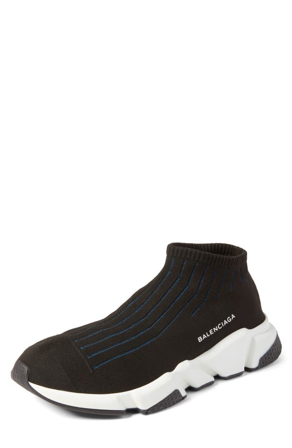 Balenciaga Speed low slip-on sneakers original fashionable cheap online sale amazon outlet 2014 newest 2015 cheap price 8wW1QX1Cer