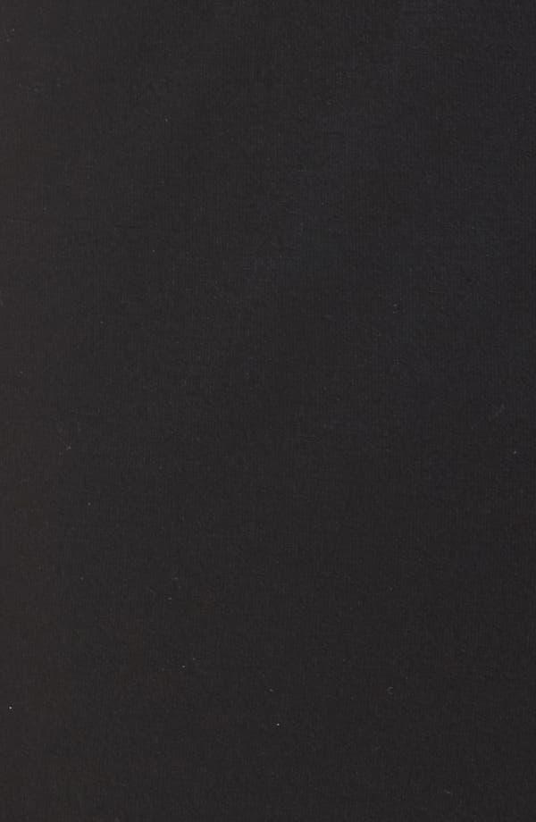 Dreamer Lounge Shorts,                             Alternate thumbnail 7, color,                             True Black