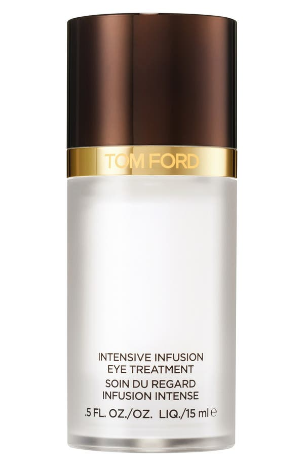 Alternate Image 1 Selected - Tom Ford 'Intensive Infusion' Eye Treatment
