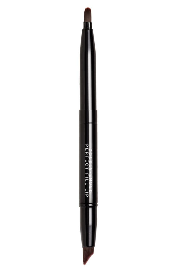 Main Image - bareMinerals® Double-Ended Perfect Fill Retractable Lip Brush