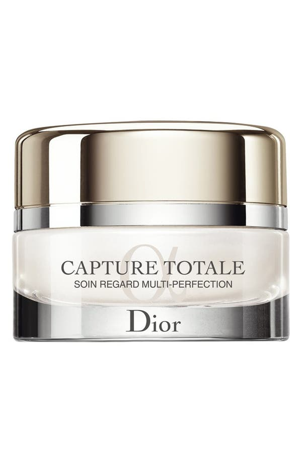 'Capture Totale' Multi-Perfection Eye Treatment,                             Main thumbnail 1, color,                             No Color