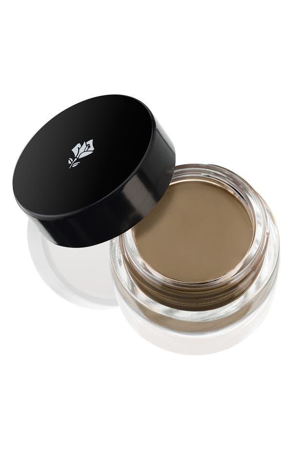 Main Image - Lancôme Sourcils Waterproof Eyebrow Gel-Cream