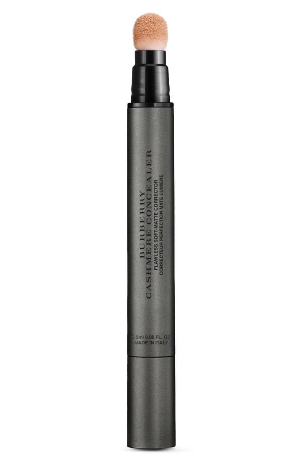 Alternate Image 1 Selected - Burberry Beauty Cashmere Concealer