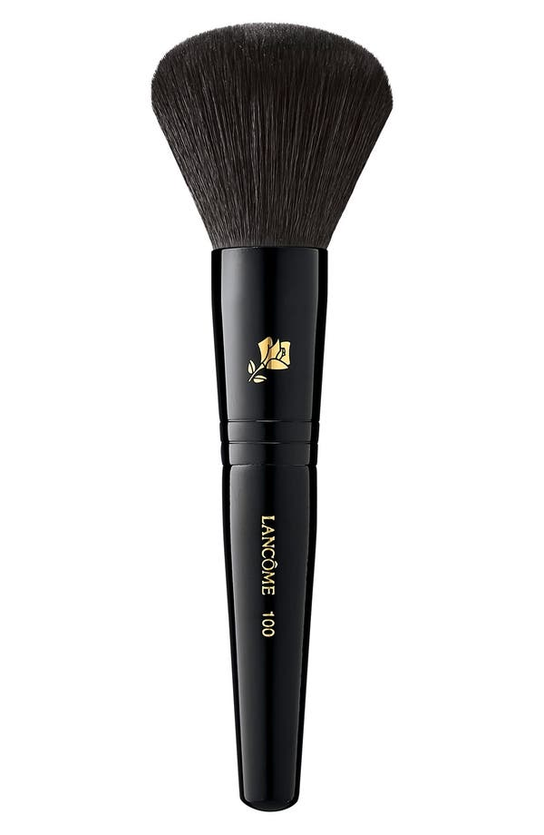 Alternate Image 1 Selected - Lancôme Bronzer Mineral Brush