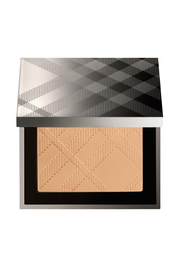 Main Image - Burberry Beauty Fresh Glow Compact Foundation