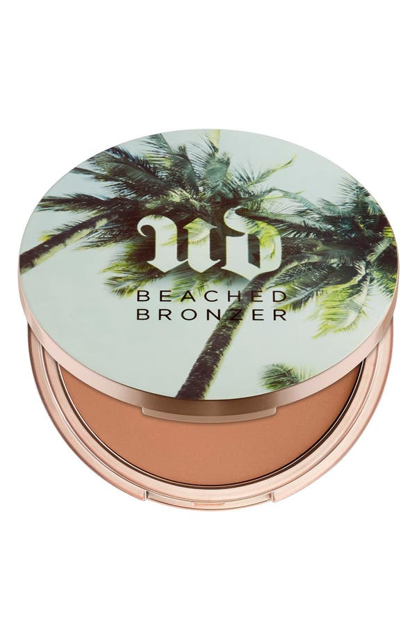 Beached Bronzer,                         Main,                         color, Sun Kissed