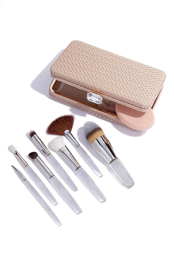 Main Image - Trish McEvoy The Power of Brushes® Collection (Nordstrom Exclusive) ($382 Value)