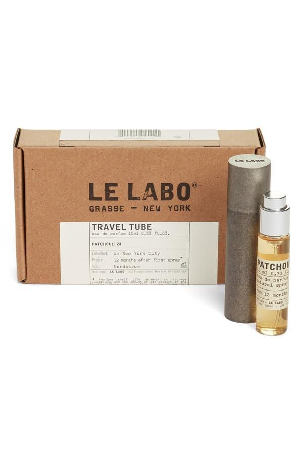 Alternate Image 2  - Le Labo 'Patchouli 24' Travel Tube