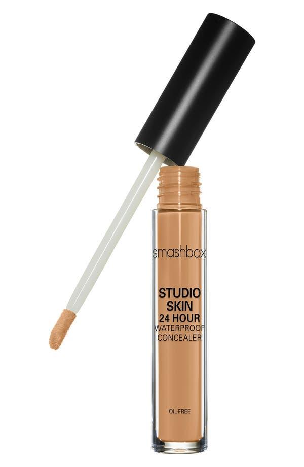 Studio Skin 24-Hour Wear Waterproof Concealer,                         Main,                         color, Medium Dark