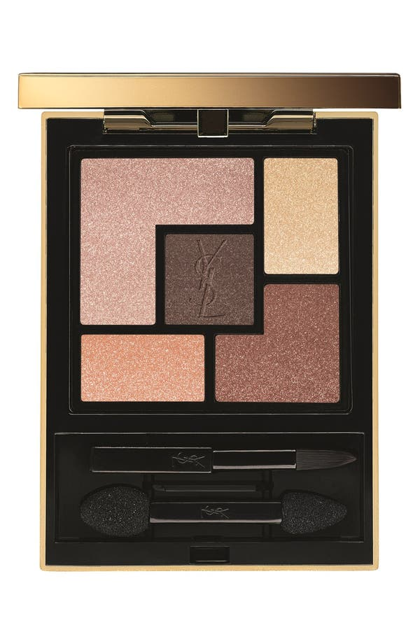 Alternate Image 1 Selected - Yves Saint Laurent '5 Color' Couture Palette