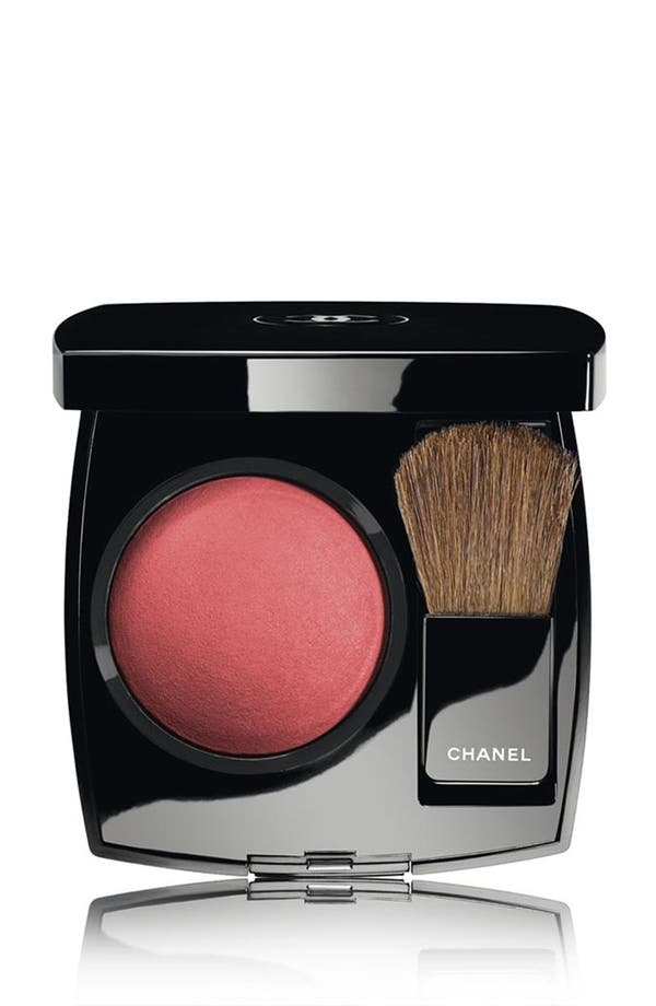 Alternate Image 1 Selected - CHANEL JOUES CONTRASTE  Powder Blush