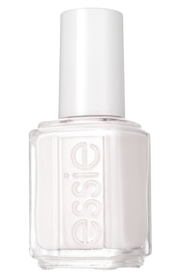 Cream Nail Polish,                             Main thumbnail 1, color,                             Coconut Cove 990