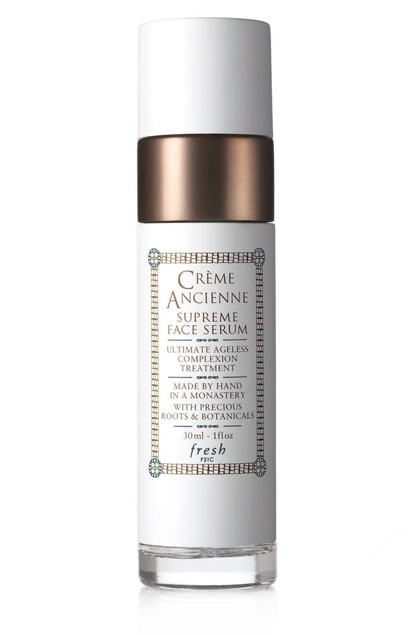 Alternate Image 1 Selected - Fresh® Crème Ancienne® Supreme Face Serum