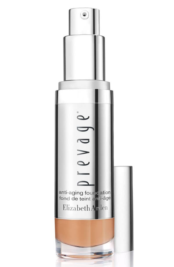 PREVAGE<sup>®</sup> Anti-Aging Foundation Broad Spectrum Sunscreen SPF 30,                         Main,                         color, Shade 03