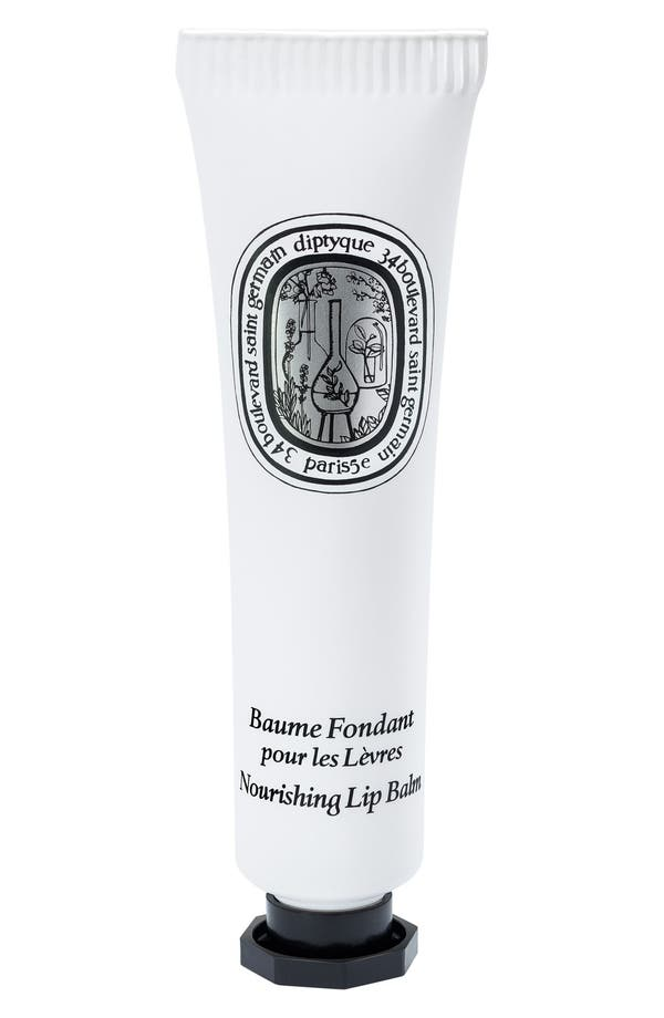 Nourishing Lip Balm,                             Main thumbnail 1, color,                             No Color
