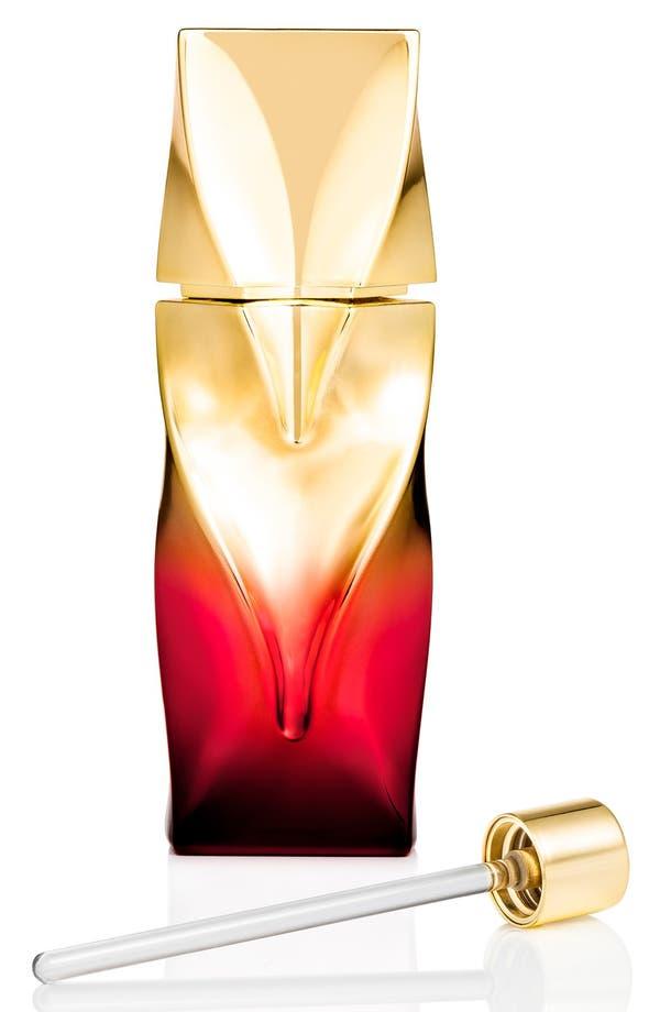 Tornade Blonde Perfume Oil,                         Main,                         color, No Color