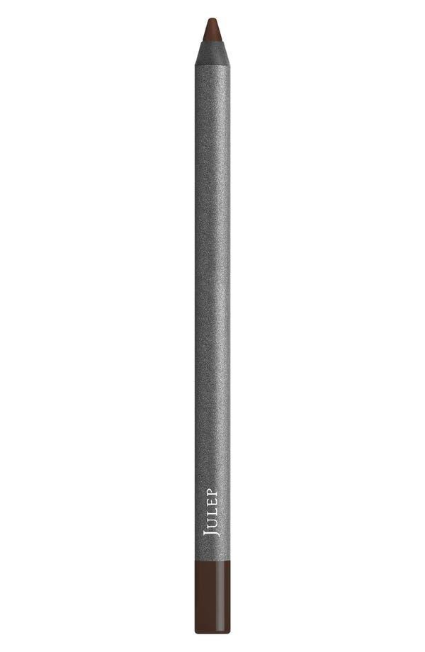 Alternate Image 1 Selected - Julep™ When Pencil Met Gel Long-Lasting Eyeliner
