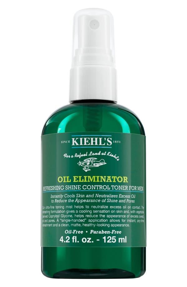 Main Image - Kiehl's Since 1851 Oil Eliminator Toner