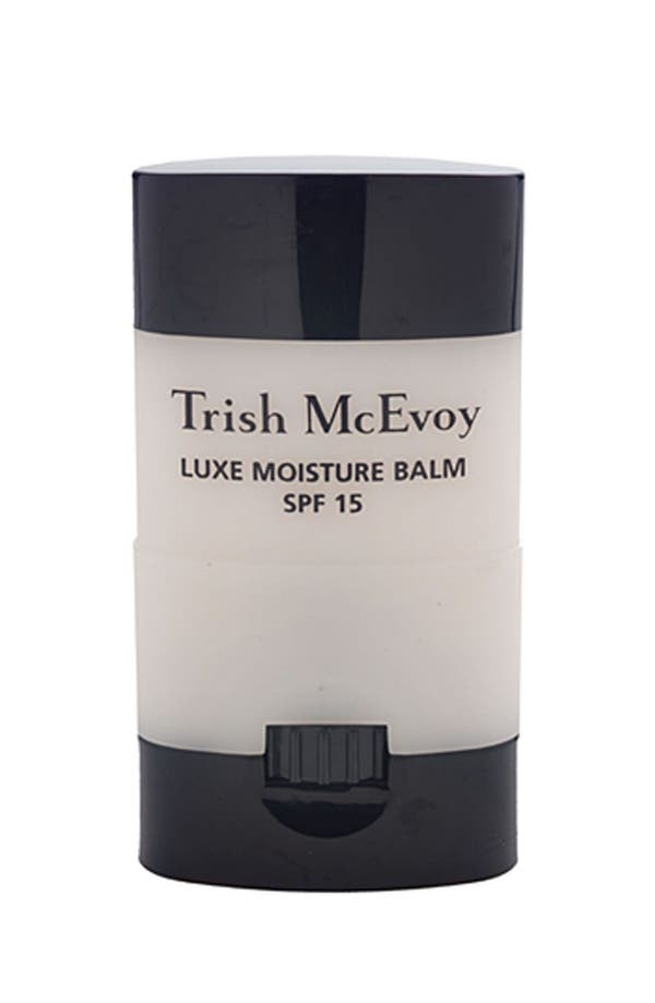 Alternate Image 1 Selected - Trish McEvoy Luxe Moisture Balm SPF 15